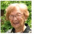 Beatrice Prevost nee Blain  2018 avis de deces  NecroCanada