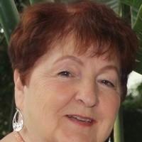Dorothy Elizabeth Converse  January 09 1938  November 07 2018 avis de deces  NecroCanada