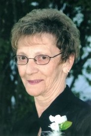 Ella Margaret White  19332018 avis de deces  NecroCanada