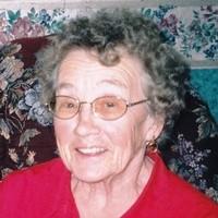 Frances Mae Trimper  May 27 1926  November 06 2018 avis de deces  NecroCanada