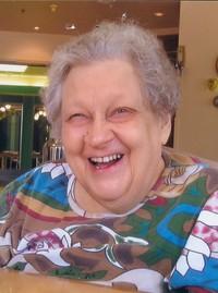 Frances May Borth  October 28 1937  November 5 2018 (age 81) avis de deces  NecroCanada