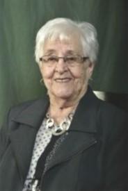 Irene Gosselin Breton  (1925  2018) avis de deces  NecroCanada