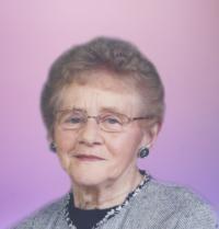 Michalina Chichak Maiden Zacharko  of Sherwood Park