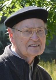 Reverend Father Frederick J Terry  2018 avis de deces  NecroCanada