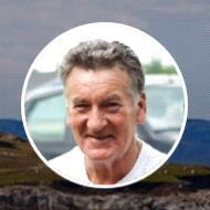 Stanley Michael O'Leary  2018 avis de deces  NecroCanada
