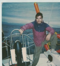 Stephen Dwain FISHER  November 16 1955  October 27 2018 (age 62) avis de deces  NecroCanada