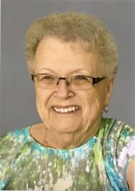 Jeannette Poirier  April 24 1937  November 7 2018 (age 81) avis de deces  NecroCanada