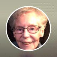 Margaret Rose Johnston  2018 avis de deces  NecroCanada
