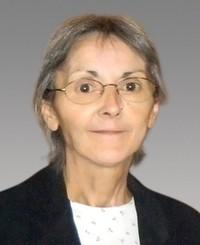 Nicole Leblanc  1957  2018 avis de deces  NecroCanada