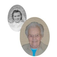 Pansy Howell  March 13 1919  November 09 2018 avis de deces  NecroCanada