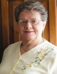 Shirley Ann Margaret