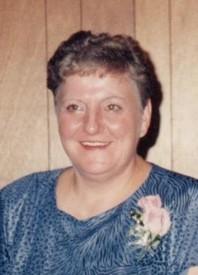 Bernice Margaret Emmerson  19482018 avis de deces  NecroCanada