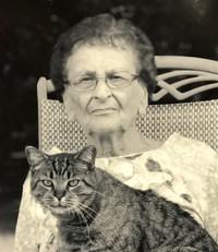 Gail Teetaert  November 17 1924  November 8 2018 (age 93) avis de deces  NecroCanada