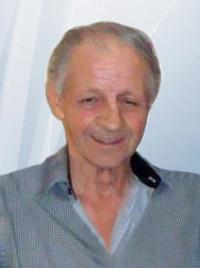 Jacquelin BOUCHARD  Décédé le 09 novembre 2018