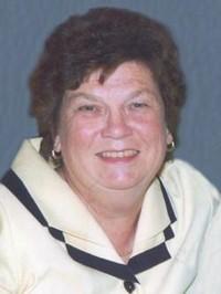 Margaret Marg Elizabeth Casey  19372018 avis de deces  NecroCanada