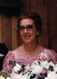 Marjorie Zwicker  19342018 avis de deces  NecroCanada
