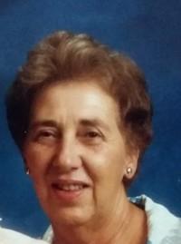 Phyllis Mary Lavinia Dixon  June 13 1927 to November 9 2018 avis de deces  NecroCanada