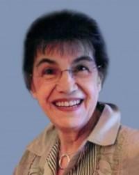 SIMARD Ghislaine Savard  1940  2018 avis de deces  NecroCanada