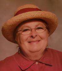 Fernandine Gagnon  21 août 1937 – 08 novembre 2018