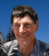 Jean-Charles Cyr  28 juillet 1937 – 08 novembre 2018
