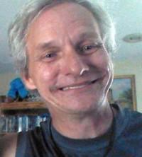 Larry  Ellis  19632018 avis de deces  NecroCanada