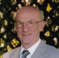 Raymond Baron  1927  2018 (90 ans) avis de deces  NecroCanada
