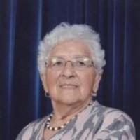 Alice Cyr Charbonneau 1923-2018 avis de deces  NecroCanada