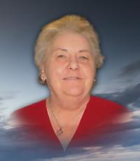 Claire Gagne  16 décembre 1946 – 09 novembre 2018