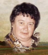 June Cochrane  07 juin 1945 – 11 novembre 2018