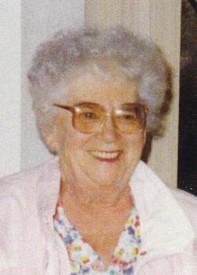 Mary Margaret Dorothy Dot Gallant  19202018 avis de deces  NecroCanada