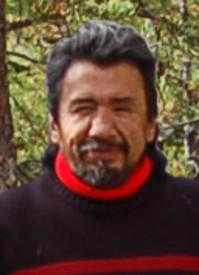 Michel-Raymond DUBe  Décédé le 10 novembre 2018