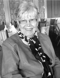 Muriel Elsie Ritchie  2018 avis de deces  NecroCanada