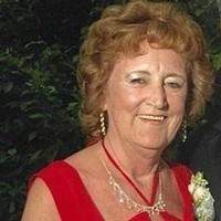 Patricia Rees  August 01 1942  November 09 2018 avis de deces  NecroCanada