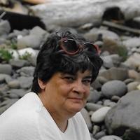 Sandra Joan Everett  March 24 1942  November 10 2018 avis de deces  NecroCanada
