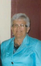 Shirley Marie Ritchie  2018 avis de deces  NecroCanada