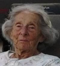 BeDARD Claire  1920  2018 avis de deces  NecroCanada