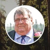 Donald John Woods  2018 avis de deces  NecroCanada