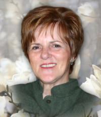 Ghislaine Ross  19 novembre 1945 – 09 novembre 2018