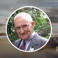 John Van Rooy  2018 avis de deces  NecroCanada