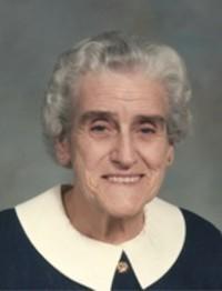 Laura Margaret