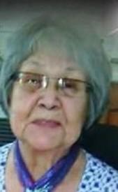 Mary Rita Thompson Guimond  19352018 avis de deces  NecroCanada