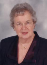 Pauline Oldfield  2018 avis de deces  NecroCanada