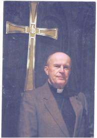Rev George A C Dunkley  24 octobre 1938