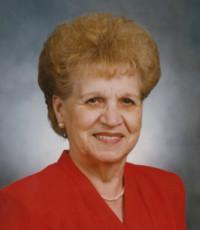 Camillia Annett  22 juillet 1922 – 09 novembre 2018