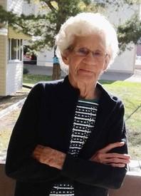 Ethel Doreen Campbell McCabe  2018 avis de deces  NecroCanada