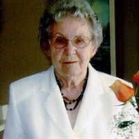 Leola Effie Fawcett  August 25 1922  November 11 2018 avis de deces  NecroCanada
