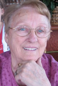 Mme Solange Duchesne  2018 avis de deces  NecroCanada