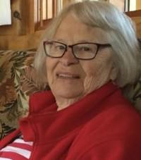 Patricia Agnes Carlson  November 9 2018 avis de deces  NecroCanada