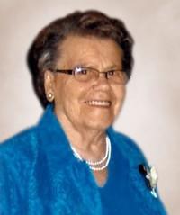 Therese Michon  1928  2018 avis de deces  NecroCanada