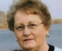 Agnes 'Shirley' Morrison  19362018 avis de deces  NecroCanada